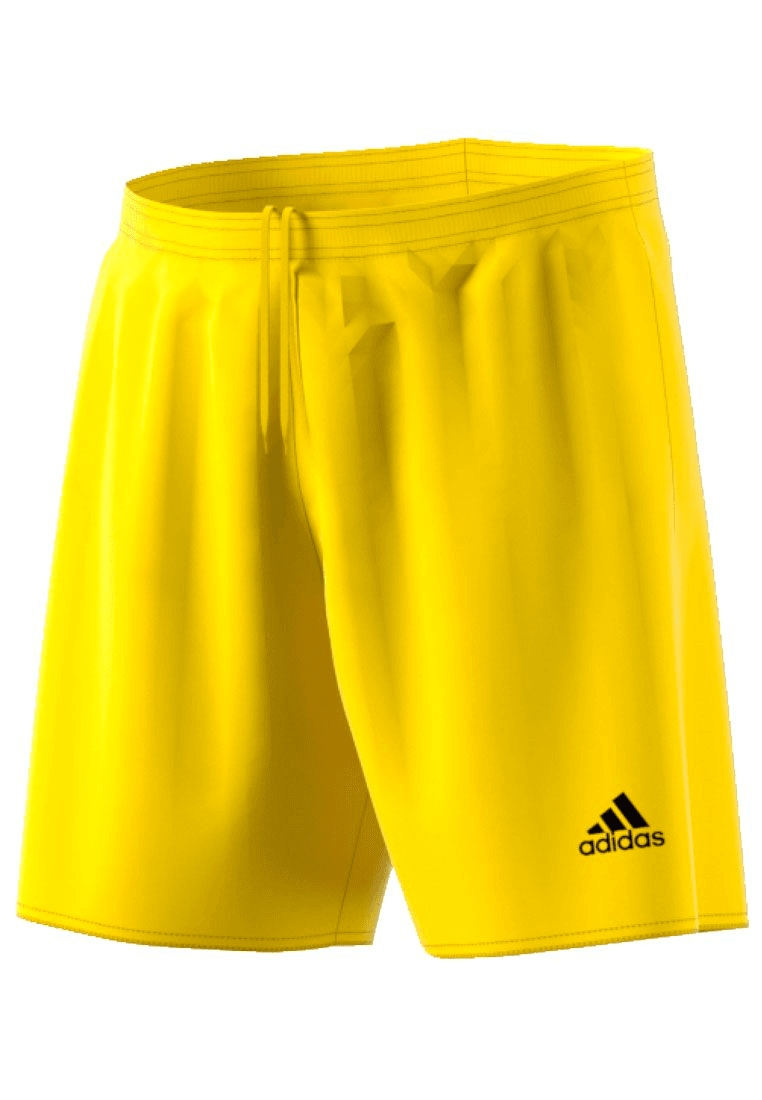 adidas Kinder Short Parma 16 gelb schwarz - Fussball Shop 2b3b7aefc7