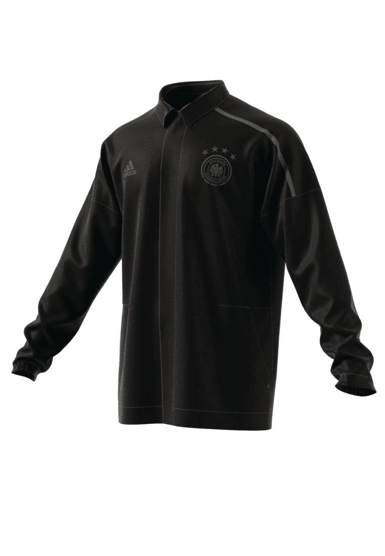 adidas Deutschland Jacke Z.N.E Woven schwarz