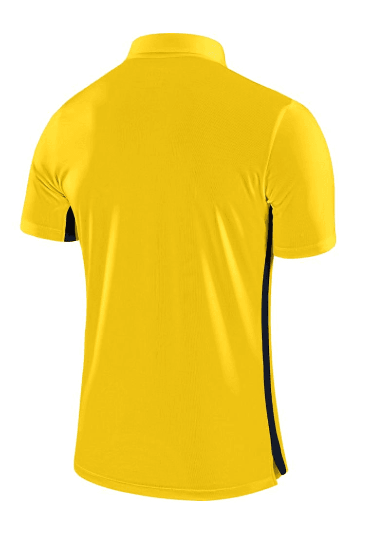 nike performance academy shirt gelb