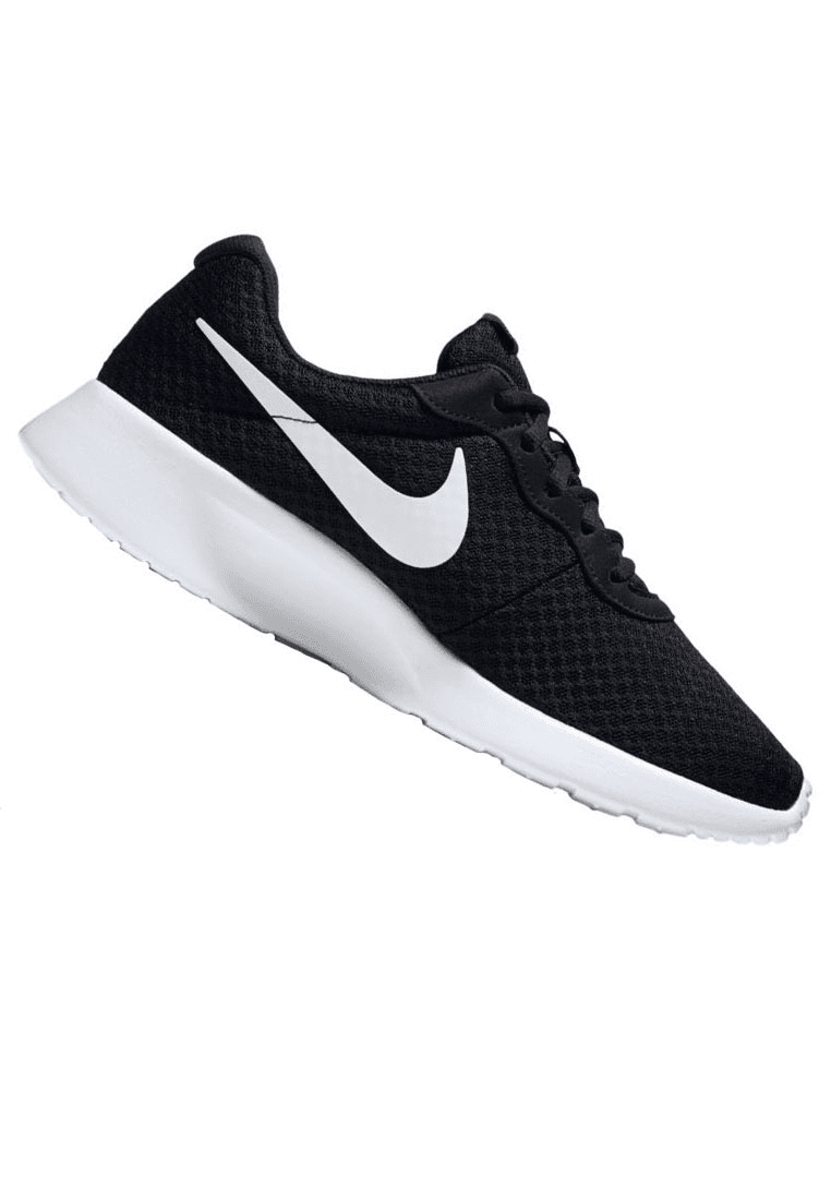 edc1e05ba55faf Nike Laufschuh Tanjun schwarz weiß - Fussball Shop
