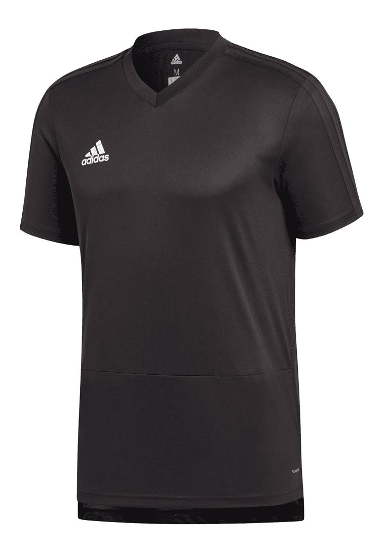 adidas Shirt Condivo 18 Training schwarzweiß