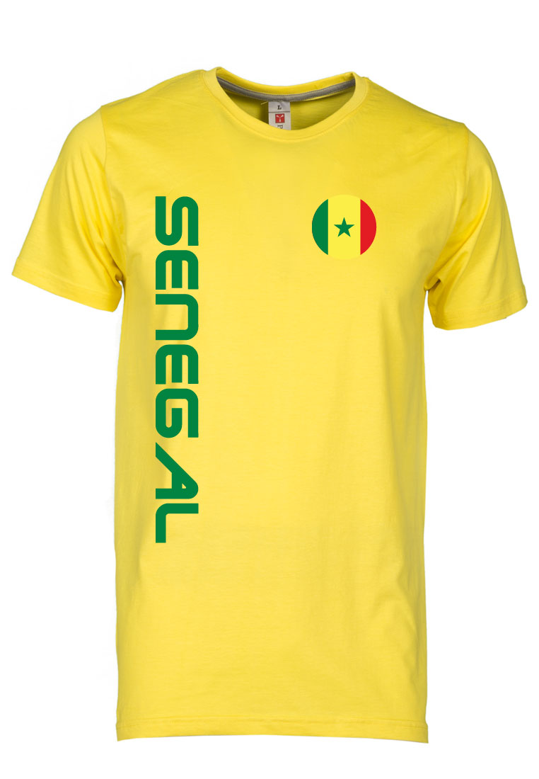 wm senegal