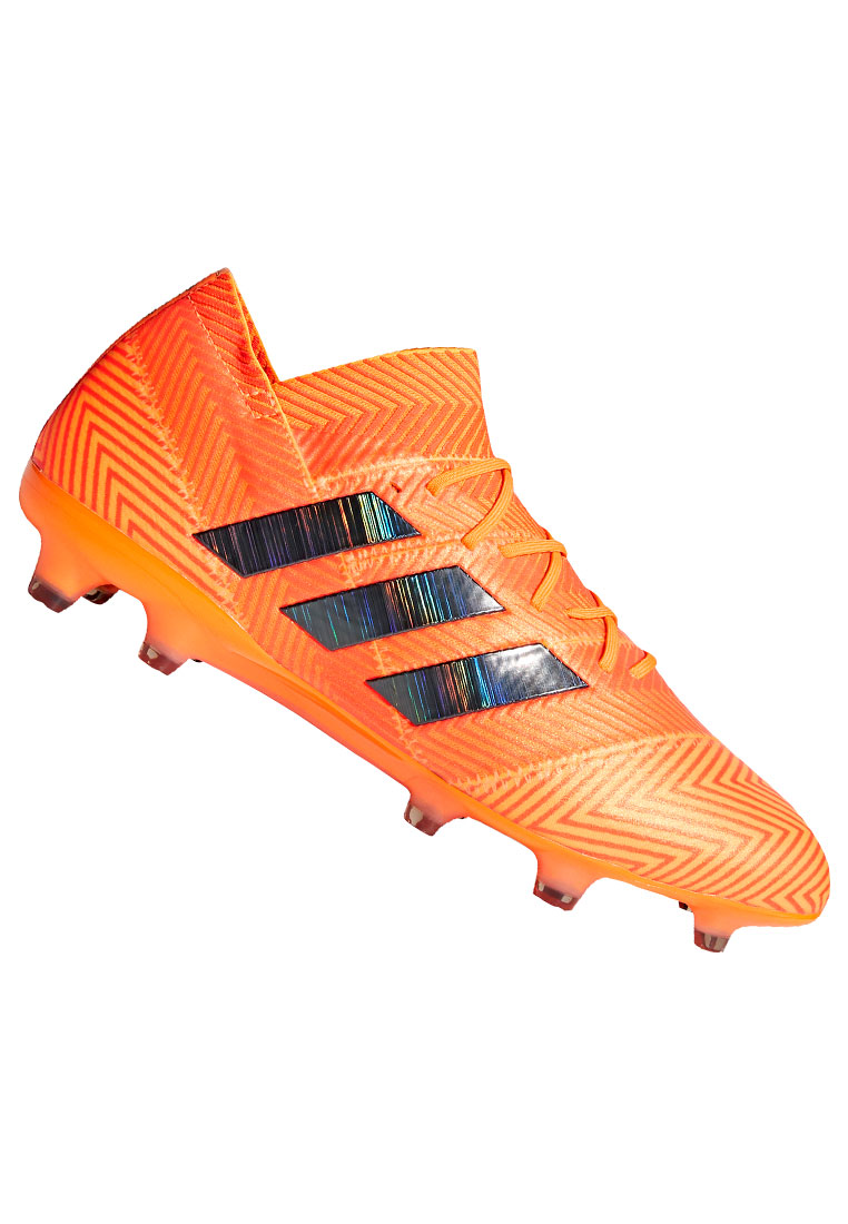 adidas voetbalschoenen oranje