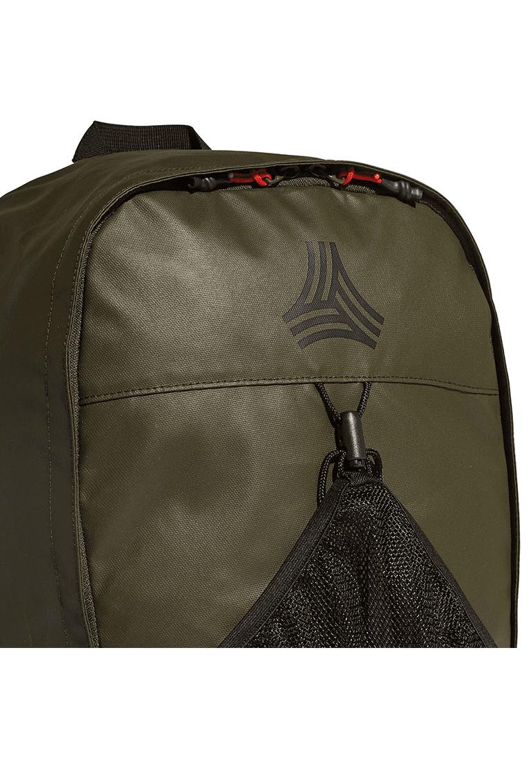 a26b7ac52e86f adidas Rucksack FB Street Backpack Better schwarz - Fussball Shop