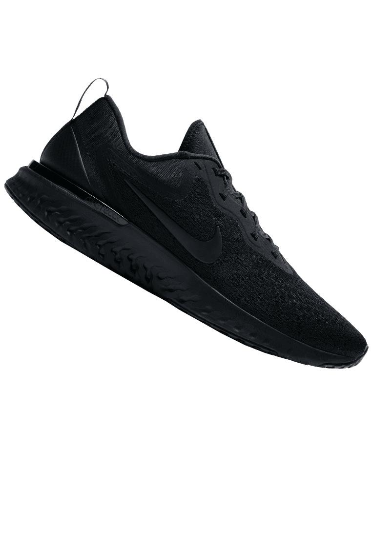 342328e9a0ff3c Nike Laufschuh Odyssey React schwarz - Fussball Shop