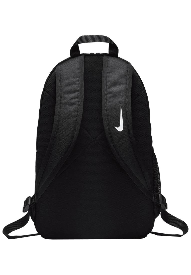 desagradable Pirata derrota  Nike Kinder Rucksack Academy Backpack schwarz/weiß - Fussball Shop