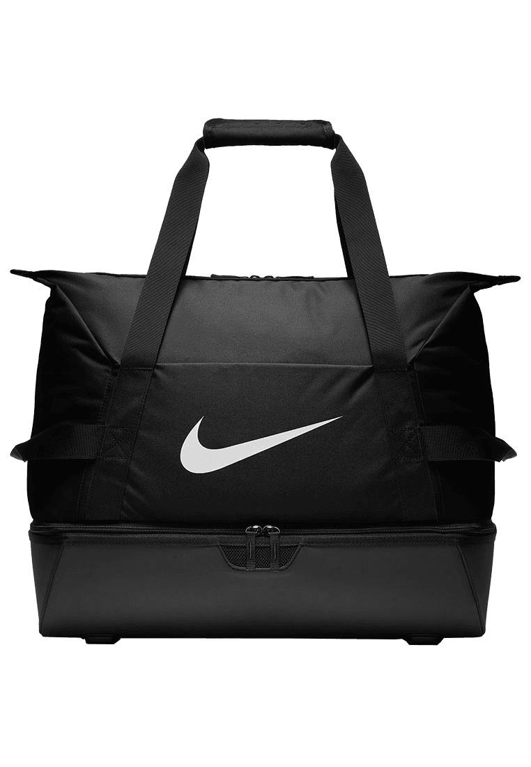 Nike Sporttasche Academy Team Hardcase M schwarz/weiß - Fussball Shop