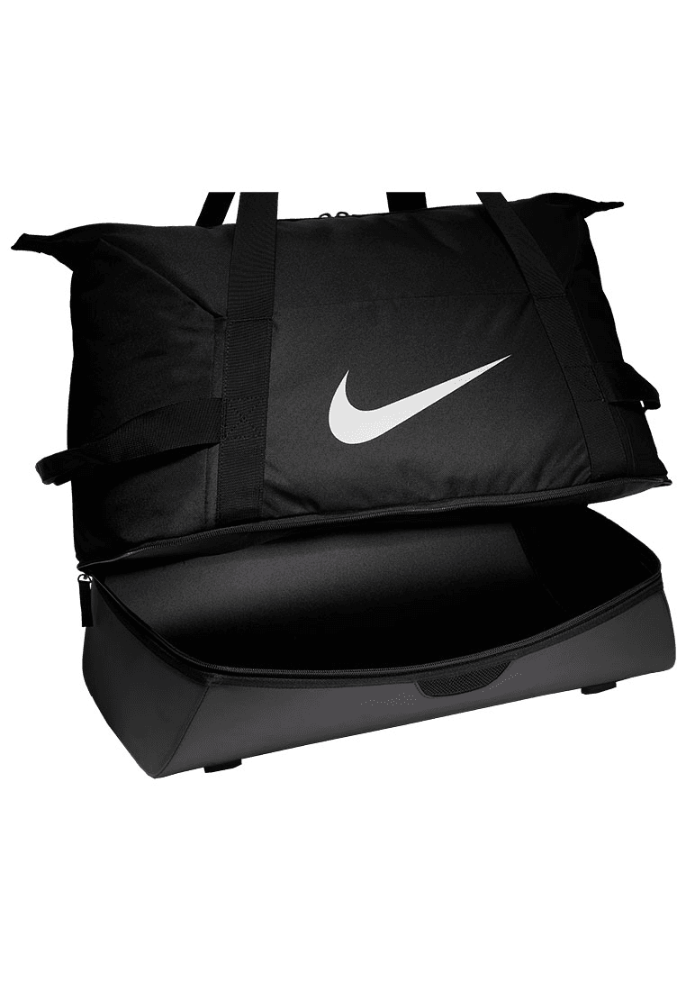 4ea7a0b00f5ce Nike Sporttasche Academy Team Hardcase M schwarz weiß - Fussball Shop