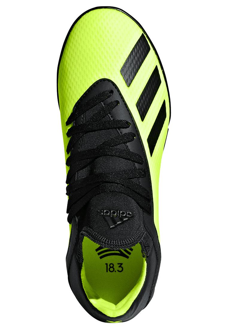 adidas X Tango 18.3 TF Fußballschuh weiß   adidas Switzerland