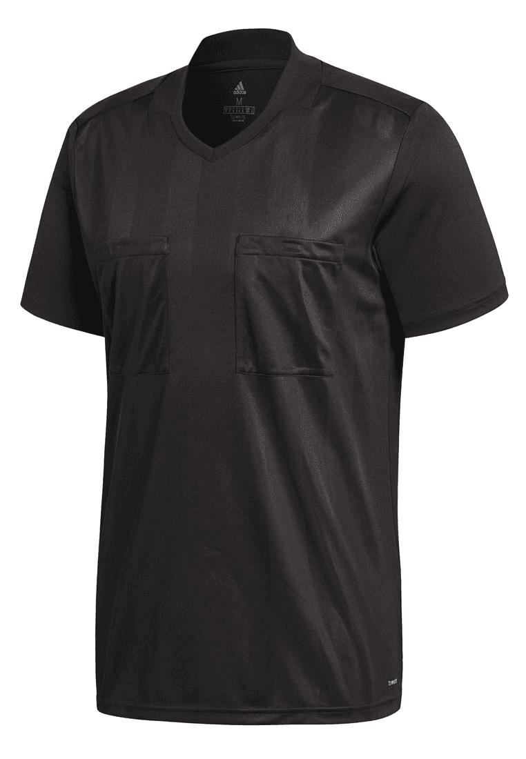 new product f20be 7d551 adidas Schiedsrichter Trikot Referee 18 Jersey schwarz
