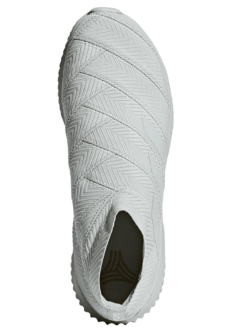 Tango 18 Tr Nemeziz Schuh 1 Silbergrauweiß Adidas PZukTOiX