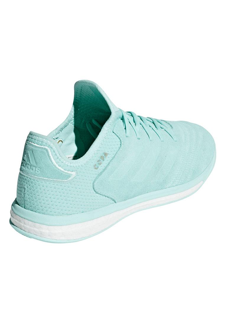buy popular c0238 ae743 adidas Schuh Copa Tango 18.1 TR mintgrün Bild 8