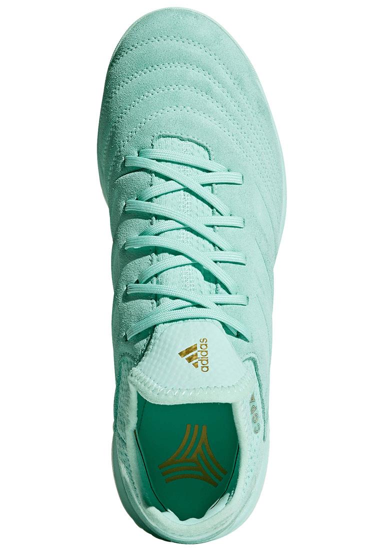 Adidas schoenen Copa Tango 18.1 TR mintgroen Voetbal shop