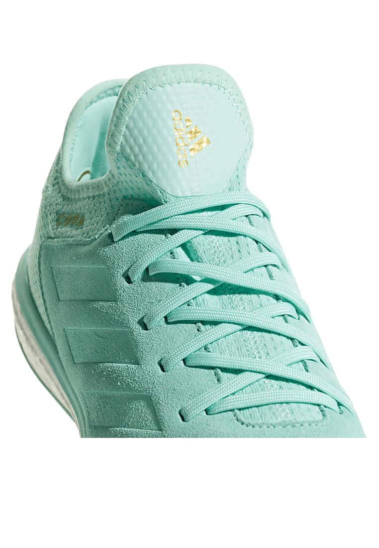 cheaper f05fd ab52c adidas Schuh Copa Tango 18.1 TR mintgrün Bild 9