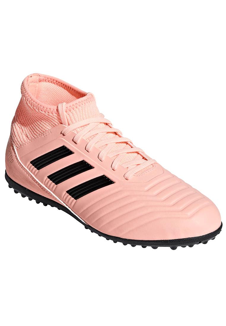 adidas Kinder Fußballschuh Predator Tango 18.3 TF J Kunstrasen hellrosaaltrosa