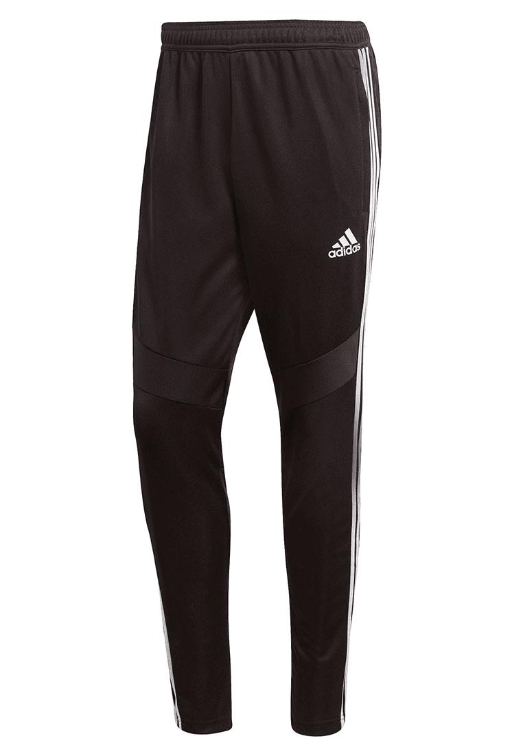 e3cba8400ad94b adidas Trainingshose Tiro 19 Training Pant schwarz weiß - Fussball Shop