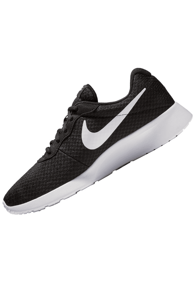 bb8ae047dc0 Nike dames loopschoenen Tanjun zwart/wit - Voetbal shop