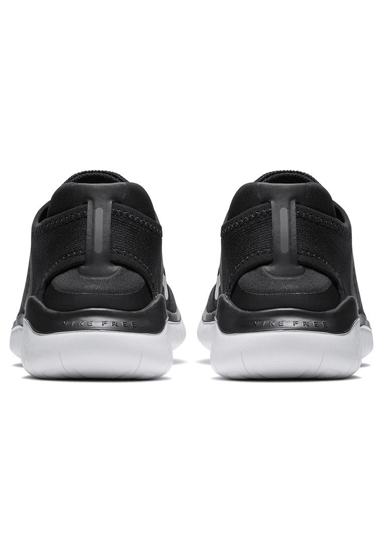 brand new 2f322 a2283 Nike Laufschuh Free Run 2018 schwarz weiß Bild 7