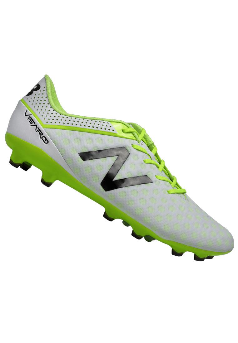 Shop Weißgrün New Fg Balance Fußballschuh Fussball Pro Visaro Nwy8Ovnm0