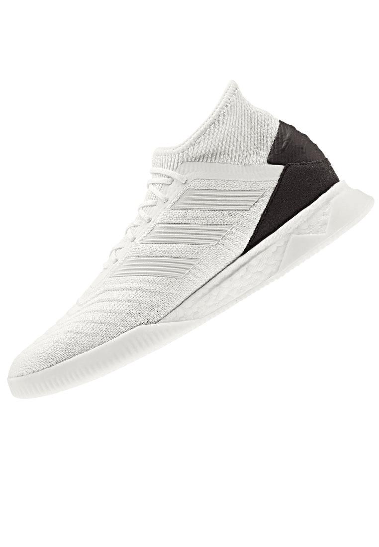 adidas Schuh Predator 19.1 TR weiß schwarz - Fussball Shop f59e70478d