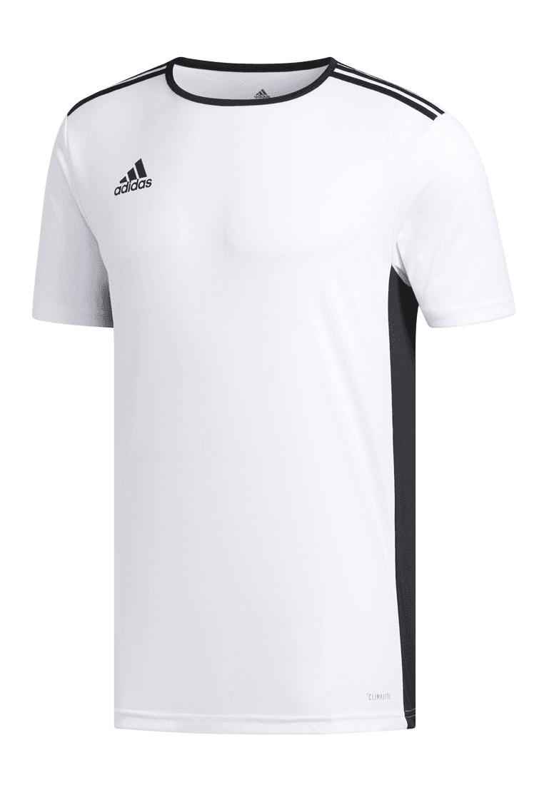 adidas Trikot Entrada 18 Jersey weißschwarz