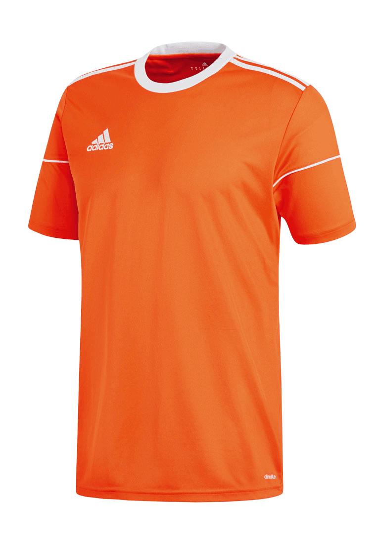adidas Trikot Squadra 17 orangeweiß