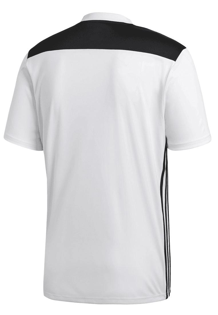 Adidas shirt Regista 18 Jersey witzwart