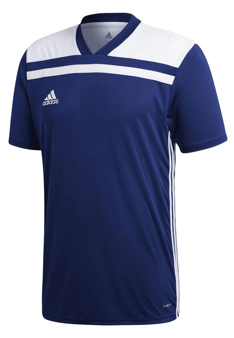 adidas Trikot Regista 18 Jersey dunkelblauweiß