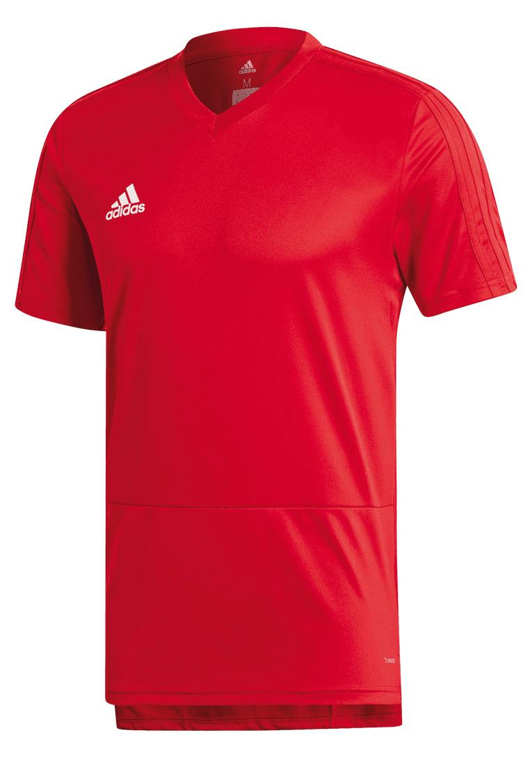 adidas Shirt Condivo 18 Training Jersey rotweiß