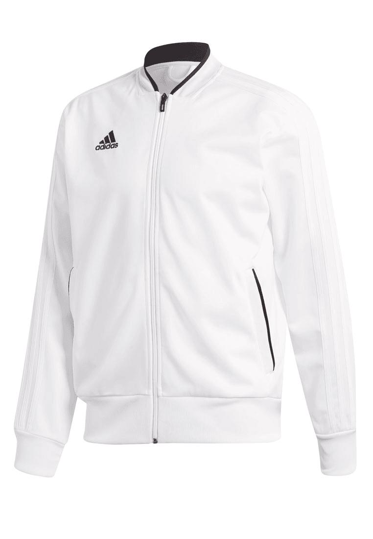 adidas Trainingsjacke Condivo 18 graublauorange Fussball Shop