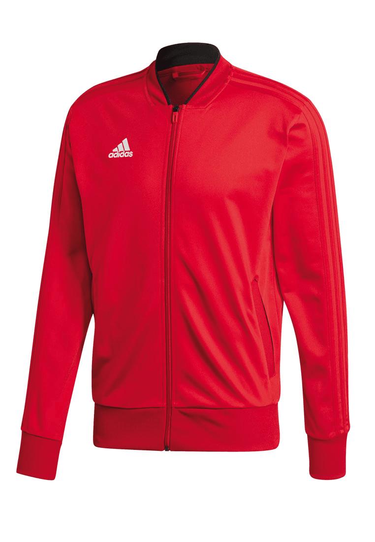 adidas Trainingsjacke Condivo 18 rotweiß