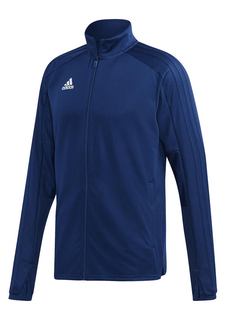 adidas Condivo 18 Trainingshose Bold BlauWeiß