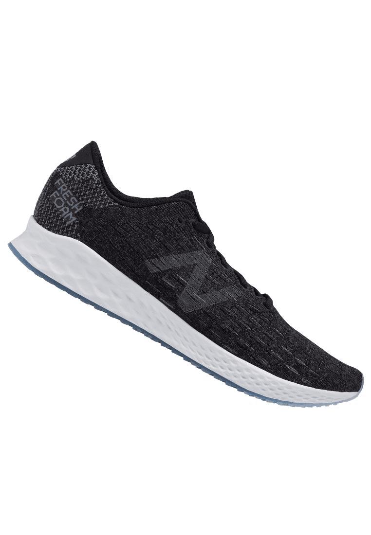 New Balance loopschoenen Fresh Foam Zante Pursuit zwartwit Voetbal shop