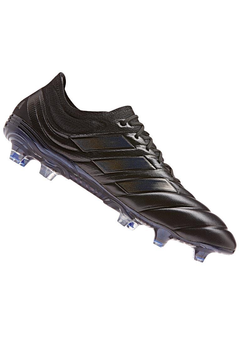 watch 8c8c3 3f58b Adidas voetbalschoenen Copa 19.1 FG zwart Afbeelding 2