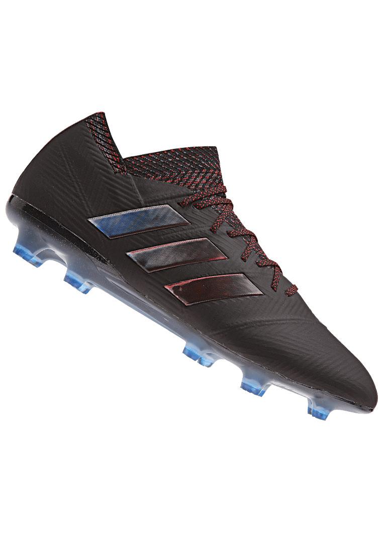 adidas Fußballschuh Nemeziz 18.1 FG schwarzblau