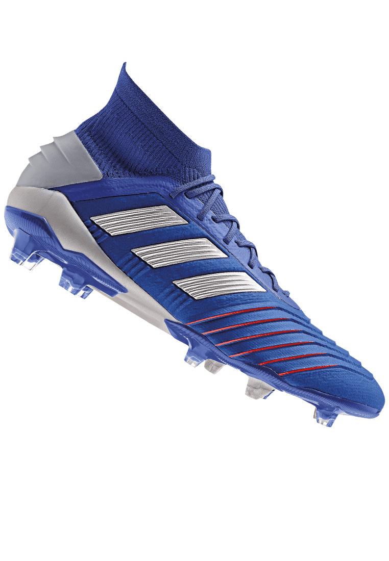 adidas fg blauw