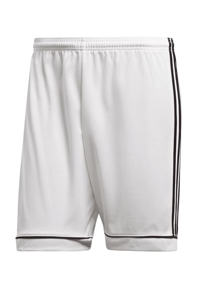 adidas Short Squadra 17 weißschwarz