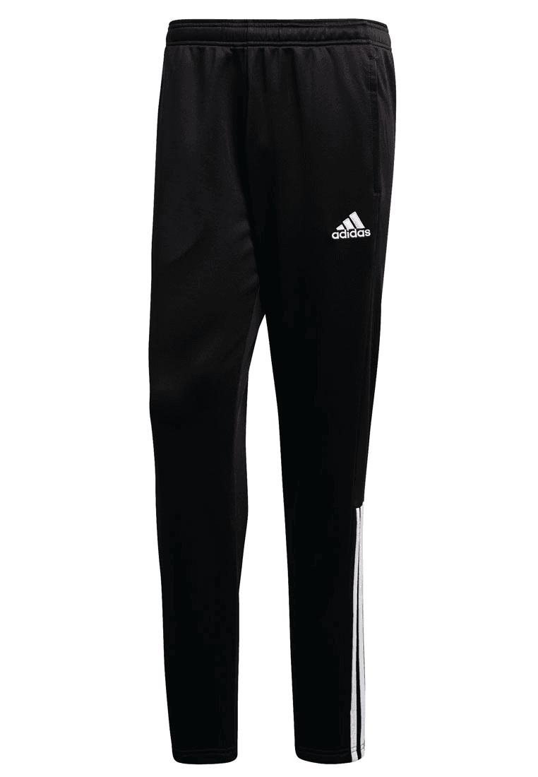 Adidas trainingsbroek Regista 18 PES zwartwit