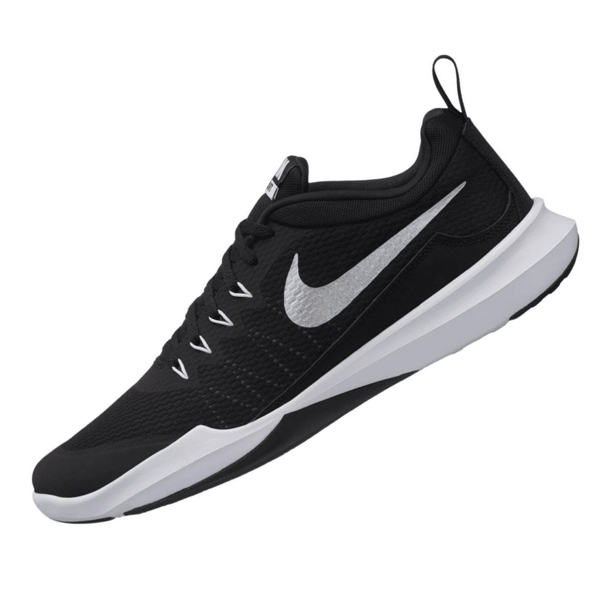 Nike Trainingsschuh Legend Trainer schwarzweiß