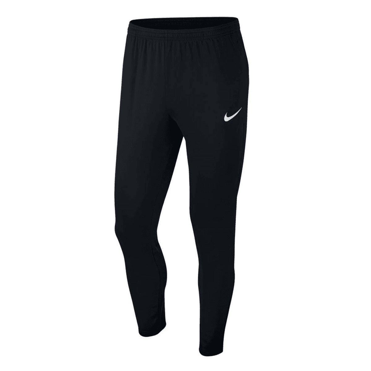 on feet shots of detailed look excellent quality Nike Trainingshose Academy 18 Tech Pant schwarz/weiß