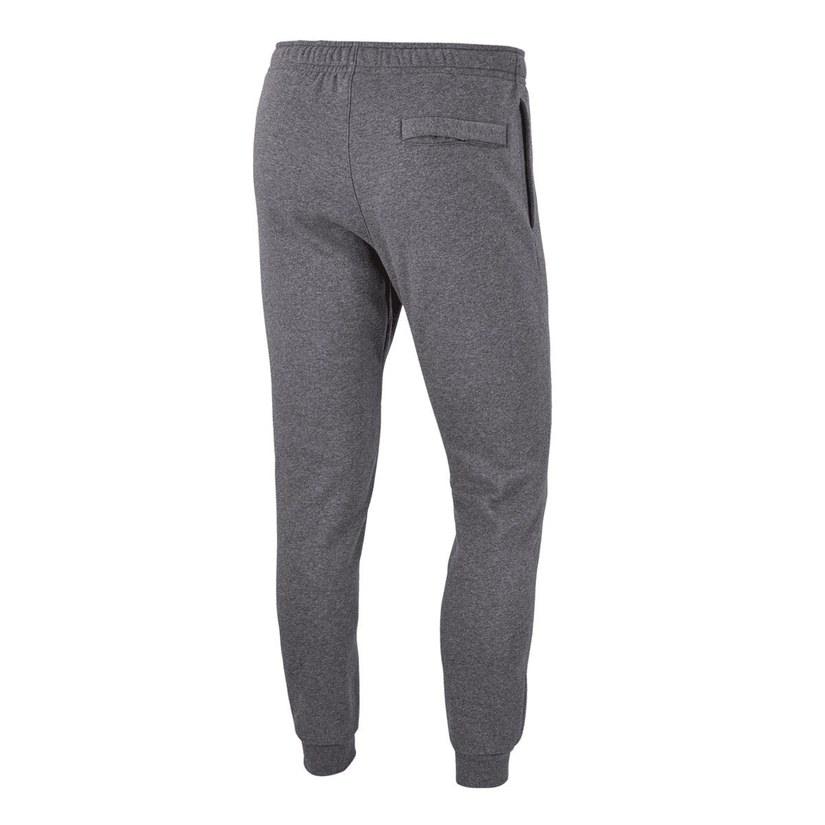 Trainingshose Team Club Nike Fleece Pant 19 grauweiß l1cFKJ3T