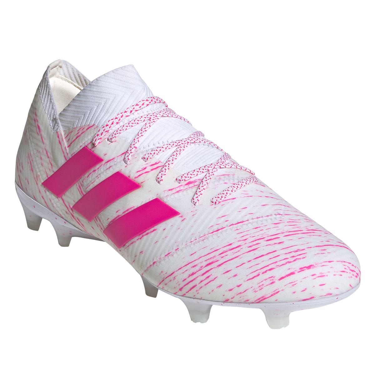 adidas fußballschuhe leder weiß