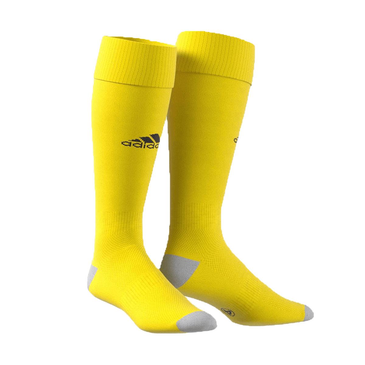 adidas Stutzen Milano 16 Sock rotweiß