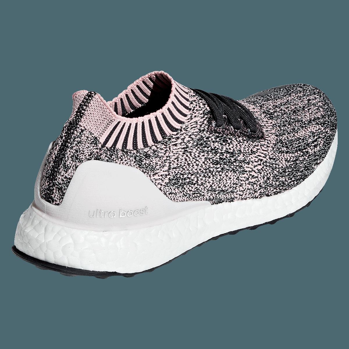 Adidas Ultraboost Akció,Futócipő Női Fehér Fekete Rózsaszín