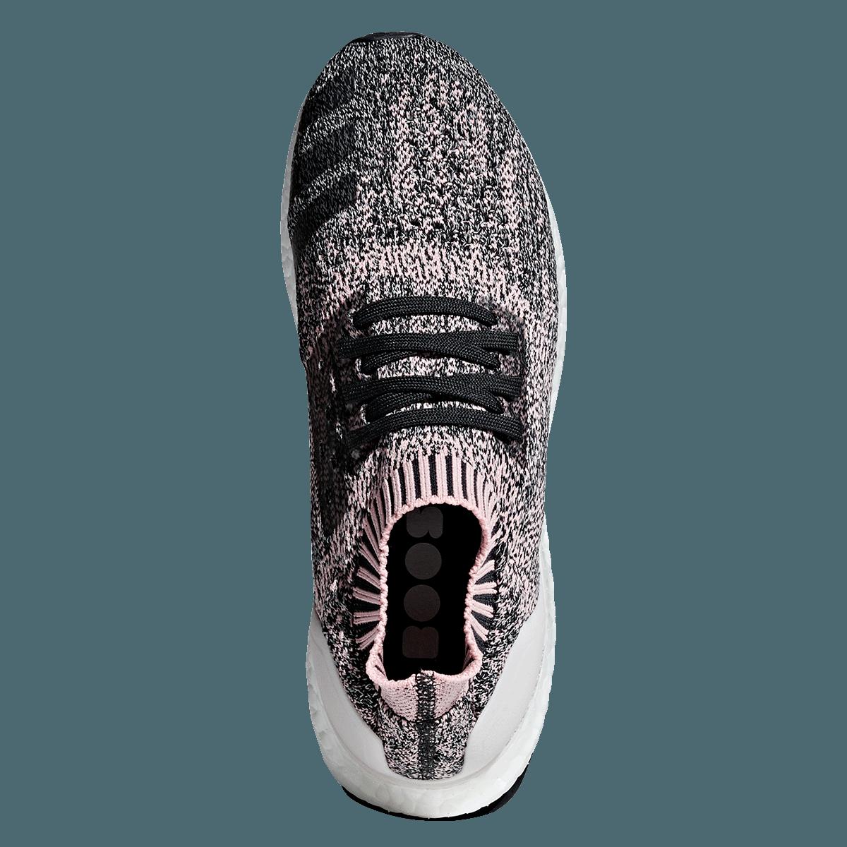 11f5a833c adidas damen laufschuh ultraboost uncaged pink