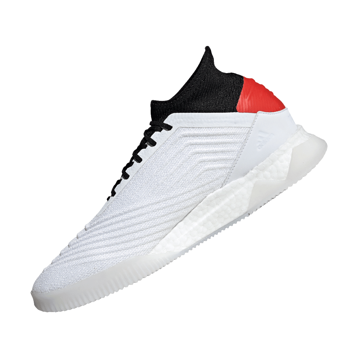 adidas Schuh Predator 19.1 TR weißrot