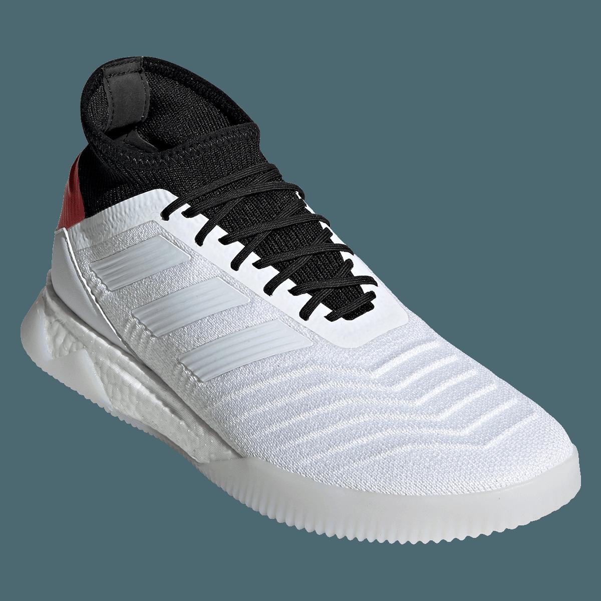 Adidas Predator 19 Tr Weißrot 1 Schuh sCthQrd