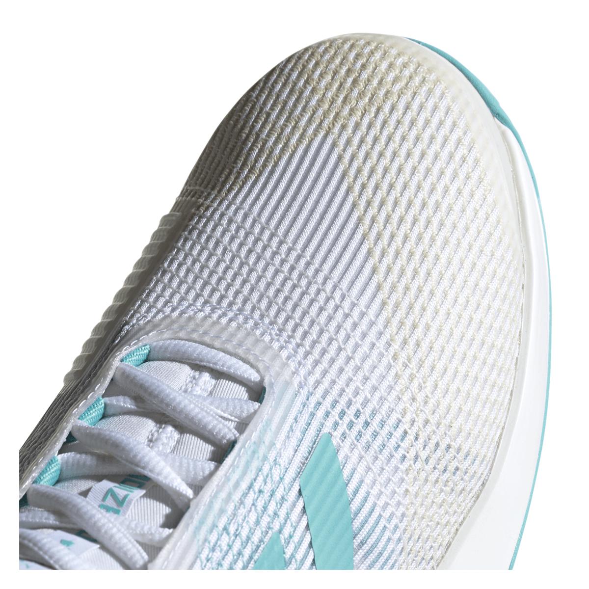 Iii Adizero Adidas Ubersonic Schuh Parley X Weißtürkis xdCoBre