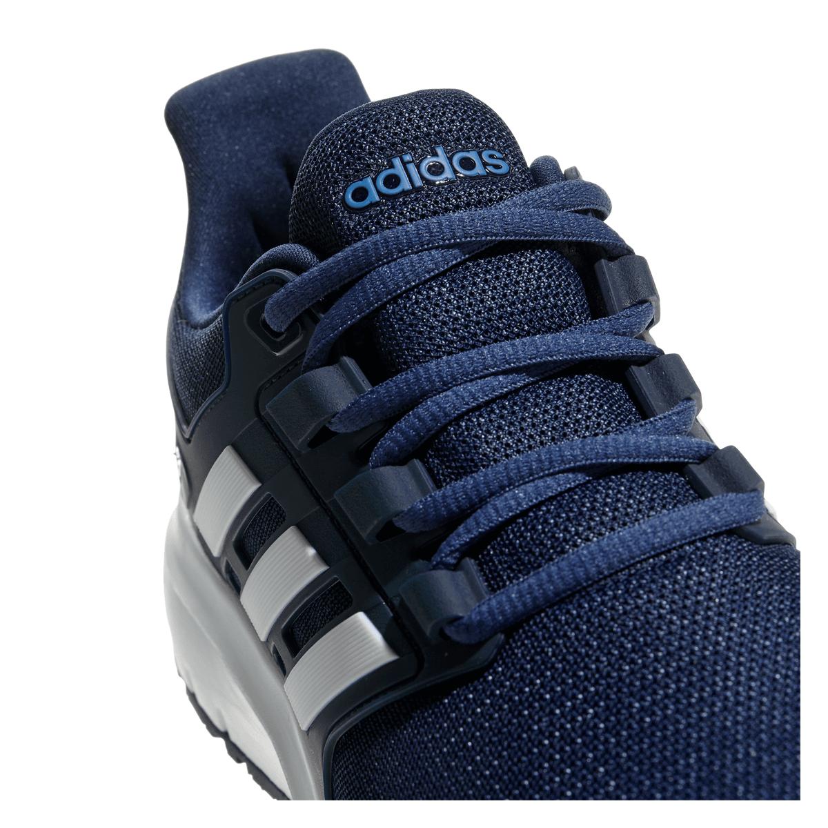 adidas Laufschuh Energy Cloud II dunkelblauweiß