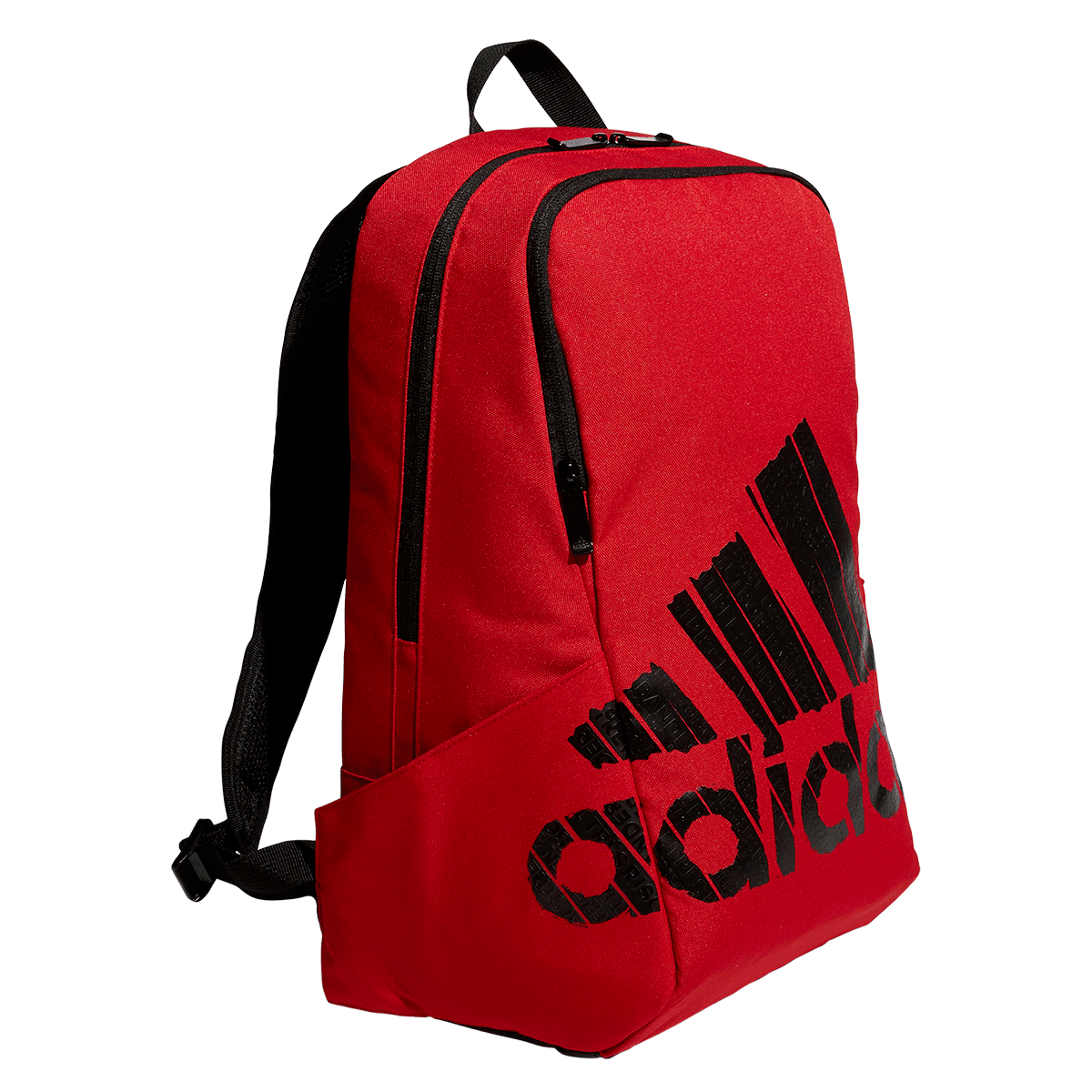 adidas Rucksack Parkhood Badge of Sport Backpack rotschwarz